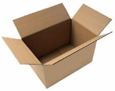 100 cartons ( caisses américaines ) 400 x 300 x 100 mm