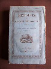 Mémoires de l'académie royale de Metz 1839-1840