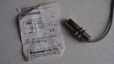 Détecteur photoélectrique BAUMER ELECTRIQUE FEG 14/400036