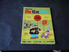 PETIT FORMAT SPÉCIAL PIM PAM POUM N° 42 DE 1972