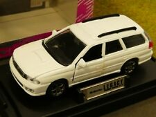 1/43 MTech Subuaru Legacy Touring Wagon GT-B 45620