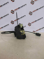 Renault Megane Scenic 2003-2009 Passenger NSR Rear Door Lock Mechanism