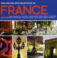 Various Artists - Special Hits Selection: France / Various [New CD]