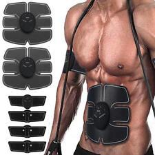 KALOAD Abdomen/Arm Muscle Stimulator EMS Training Electrical Body Shape Trainer