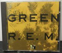 REM - Green ~ CD ALBUM