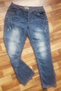 Cecil Jeans-Scarlet-32/30