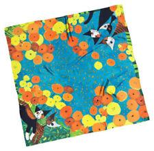 Bunte Umschlagtuch -/Stolen Damen-Schals & -Tücher im aus 100% Seide