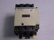 Telemecanique LC1-D40G7 Contactor 40 Amp 120V ! WOW !