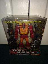 """Rodimus Prime Masterpiece Transformers G1 Hasbro 2011 MISP!! Toys""""R""""Us TRU"""