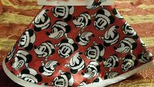 NEW DISNEY 16 INCH TREE SKIRT MICKEY MOUSE new a must c