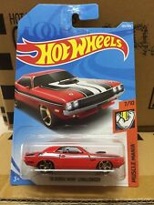 Hot wheels Hotwheels 70 Dodge hemi Challenger