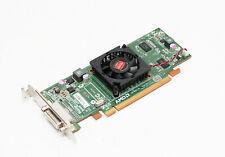 AMD ATI Radeon HD 5450 - 512MB DDR3 PCI Express DMS-59 Low Profile DELL OEM
