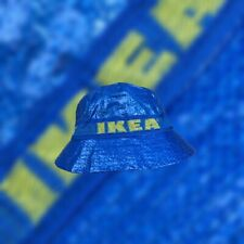 Ikea Bucket Hat Genuine Ikea Product