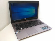 Asus R510VX | GTX 950M |15,6 Zoll Full HD | i5-6300HQ | 500 GB | QWERTY