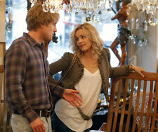 Rachel McAdams and Owen Wilson UNSIGNED photo - H2955 - Midnight in Paris