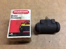 New Guardian By Wagner Drum Brake Wheel Cylinder Rear Left WC ASSY 28 18985