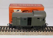 MÄRKLIN MARKLIN H0 : 4600 vagone DB condizioni perfette come nuovo : 1957 (2)