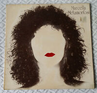 METAMORFOSI - MARCELLA BELLA - LP 33 GIRI GATEFOLD 1974 CGD 69082