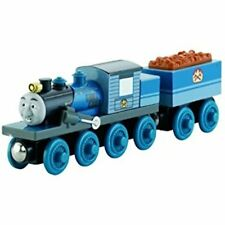 THOMAS THE TANK & FRIENDS - WOODEN FERDINAND 2011 YELLOW LABEL **NEW**