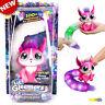 Lil' Gleemerz Adorbrite Figure, Mattel Light Up Animal Interactive Toy Pink NEW