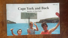 CAPE YORK AND BACK marilyn & dan luck PB