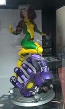 Danger Room Sessions Rogue Fine Art Statue Kotobukiya Marvel limited 0926/2650