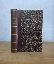 CHEVALIER MAGISTRAT BORDEAUX VIE PUBLIQUE DE MICHEL MONTAIGNE (A. GRUN 1855, EO)