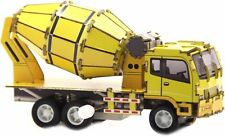Wind Up Concrete Mixer Hope Winning 3D Movable Puzzle DIY Educational Toy