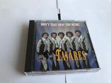 Tavares - Don't Take Away The Music (CD)