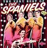 The Spaniels - Very Best of [New CD]