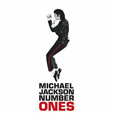 MICHAEL JACKSON: # NUMBER ONES 1'S CD 18 GREATEST HITS / THE VERY BEST OF / NEW
