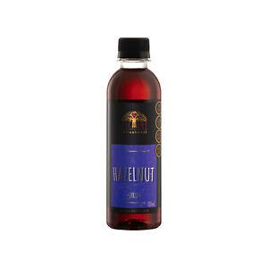Alchemy Soda Company Hazelnut Coffee Syrup 300ml