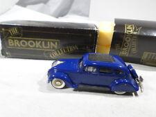Brooklin BOXED 1:43 BRK 7 Chrysler Airflow 4 Door Sedan