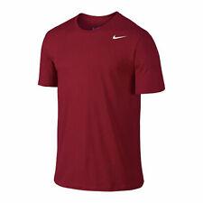 b0b42d2ef NWT Nike Mens Dri-Fit Legend Short Sleeve Shirt Tee S M L XL 2XL 3XL 4XL
