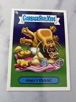 2021 Topps Garbage Pail Kids Food Fight Base Card INSECT ISAAC #96b GPK