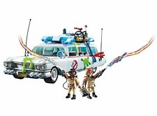 PLAYMOBIL Ghostbusters 9220 Ecto 1 With Lights and Sound