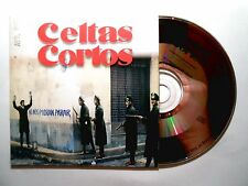 CELTAS CORTOS : NO NOS PODRAN PARAR [ CD SINGLE ]