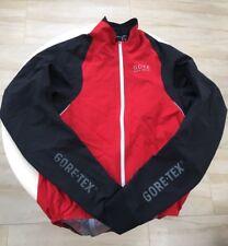 Gore Bike Wear Unisex Mens Small Cycling Waterproof Windproof Breathable Jacket