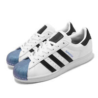 adidas Originals Superstar White Black Colour-shifting Xeno Mens Shoes FW6387