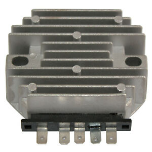 Regulator Rectifier for Suzuki GS700ES GS700E GS750E GS750ES 1983 1985