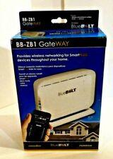 Panamax Home Smart plug Gateway BB-ZB1 Bluebolt