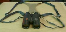 New listing Leica Trinovid 10x42 Bn Binoculars w/Kuiu Chest/Neck strap - Made in Germany
