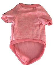 New listing Dog Sweater In Pink For Smaller Dogs (Xl Size)