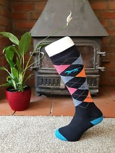 THERMAL EQUESTRIAN SOCKS WINTER LADIES WINTER HORSE RIDING BOOTS SOCKS FOR GIRLS