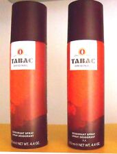 TABAC Original Deo Spray Deodorant  2 x 200 ml  (EUR 3,88 / 100 ml)