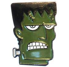 Frankenstein Monster Horror Film Character Metal Enamel Pin Badge