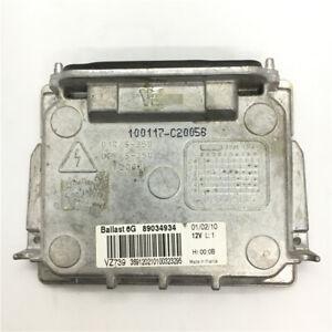 1x 89034934 Xenon Headlight HID Ballast 6G D1S/R D2S/R For BMW 135i 128i E82 E88