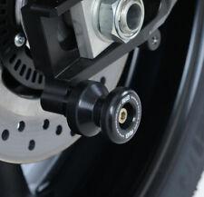 Yamaha YZF-R6 (2019) R&G Racing Black Cotton Reels/Paddock Stand Bobbins