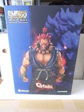 SUPER STREET FIGHTER IV 4 arcade Edition : Figurine AKUMA Gouki figure