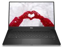"DELL XPS 13 9360 13.3"" QHD+ Touchscreen Laptop i7-8550U 16GB 512GB Win10 YV49T"